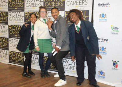 Students careers South Africa